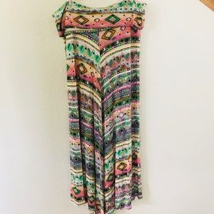 Dresses & Skirts - Plus size maxi skirt
